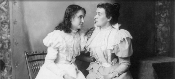 Helen Keller Biography, Anne Sullivan, The First Lady of Courage ...