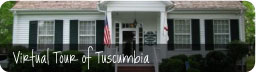 Virtual Tour of Tuscumbia